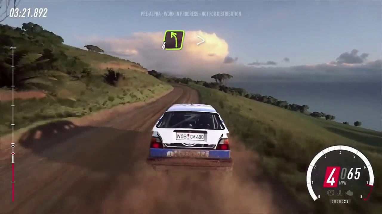 dirt rally 2 0 gameplay ps4 xone pc 2019 youtube. Black Bedroom Furniture Sets. Home Design Ideas
