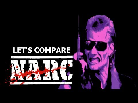 Let's Compare ( NARC )