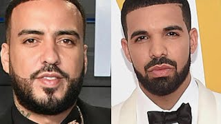 Drake comes through and SAVES French Montana with a HIT