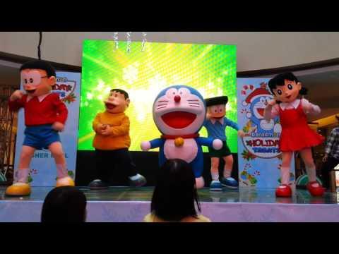 Doraemon No Uta(Opening Theme Song)