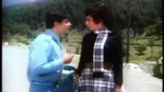 Mohammad Rafi - Pouchay Jo Koi Mujhsay (Aap Aaye Bahaar Aayi)