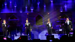 [직캠] Brown Eyed Soul - How Am I Supposed To Live Without You (2012 시월에 콘서트)