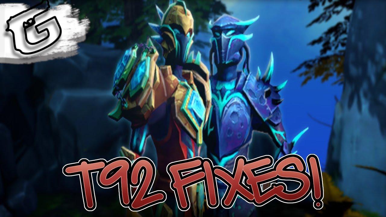 Tier 92 Armour Changes! (Ninja Strike #7) - June 29, 2020 - RuneScape 3