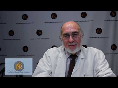 Poliklinika Harni - PRP postupak u ginekologiji