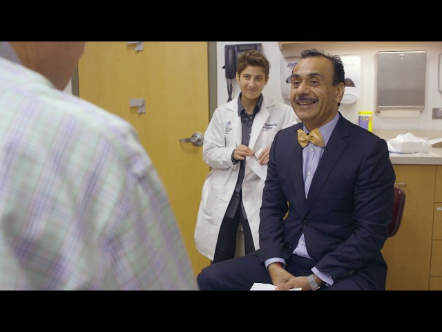 Mount Sinai and Man Cave Health Launch Sports-Themed