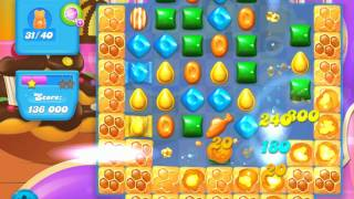 [Candy Crush Soda Saga] Level 120