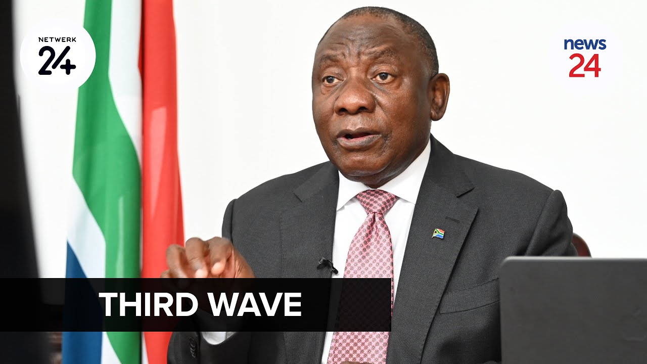 Full Speech Ramaphosa Moves South Africa To Lockdown Level 3 New Curfew From 22 00 To 04 00 Youtube