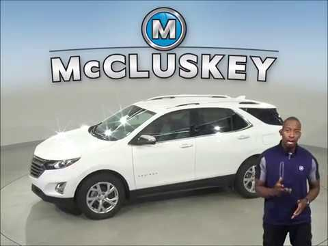 200338 - New, 2020, Chevrolet Equinox, Test Drive, Review, For Sale -