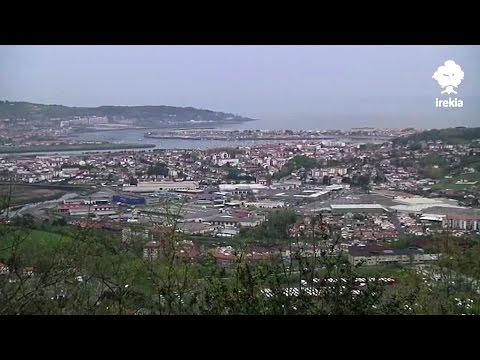 Plan Territorial Parcial del Área Funcional de Donostia-San Sebastián (Debate finalizado)