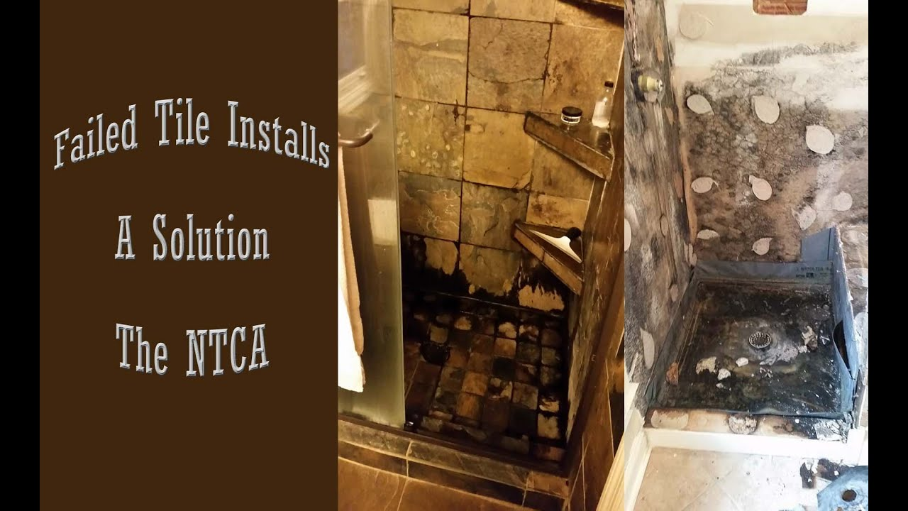 Why tile jobs fail and how the ntca can help you avoid a failure why tile jobs fail and how the ntca can help you avoid a failure dailygadgetfo Image collections