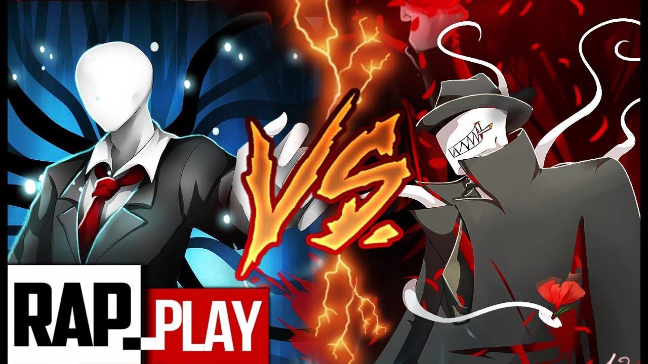 slenderman vs offenderman kronno zomber prod deoxys beats