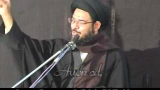 Majlis No.2 - Imam e Zamana (a.s.) - Ayatollah Syed Aqeel ul Gharavi