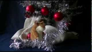 Говорящий хомяк новогодние стихи детям На весёлых детских ёлках thumbnail