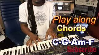 Download Play Along (Organ Reggae & Drum Sounds  ) #6 MP3 song and Music Video