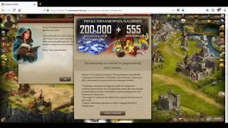 Porady Imperia Online/2/Początek Ery /jak zdobyć 200000 diamentów i 555 przedmiotów