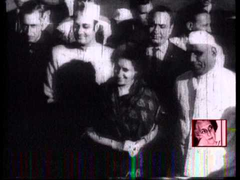 Remembering Indira Priyadarshini Gandhi: A documentary