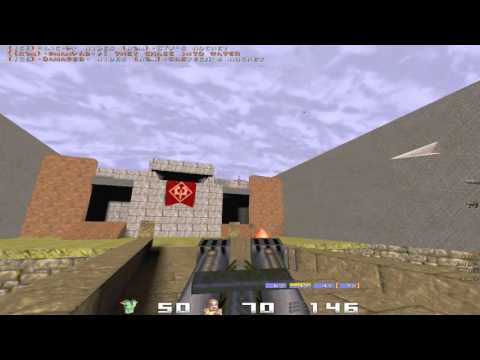Quake Team Fortress (QWTF) - r3m vs. IcE VII, pt. 1