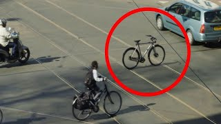10 Mysterious Objects Caught Moving On Camera
