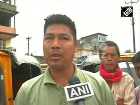 Development issues take over in India's poll bound Assam province (Mar 30, 2016)