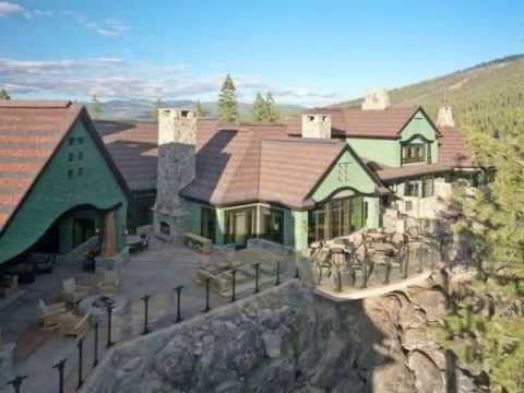 Tahoe Truckee Real Estate Martis camp lodge