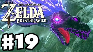 Naydra the Dragon! - The Legend of Zelda: Breath of the Wild - Gameplay Part 19