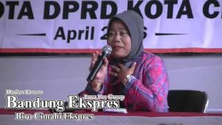 Oneng Aminah - Reses Dewan Gerindra Pasirkaliki Cimahi