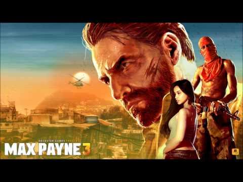 Max Payne 3 Soundtrack (Emicida - Sorriso Favela)