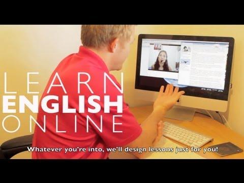 Learn English On Skype   Native English Teacher .NET