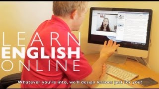 Learn English On Skype | Native English Teacher .NET(Learn English On Skype. Premium English classes online via Skype. One-to-one or small group classes. Correct your English mistakes with maximum efficiency., 2012-12-14T21:33:39.000Z)