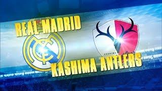 Chamada Globo: Real Madrid (ESP) X Kashima Antlers (JAP) (Mundial de Clubes 2016 - Final)
