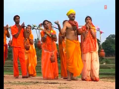 Dil Na Lage Re Ugna Bhojpuri Kanwar Bhajan Bharat Sharma Vyas [Full Video Song] I Shiv Shankar Daani