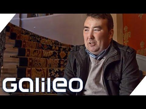 Dieser Mann ist schon 9-mal gestorben! | Galileo | ProSieben