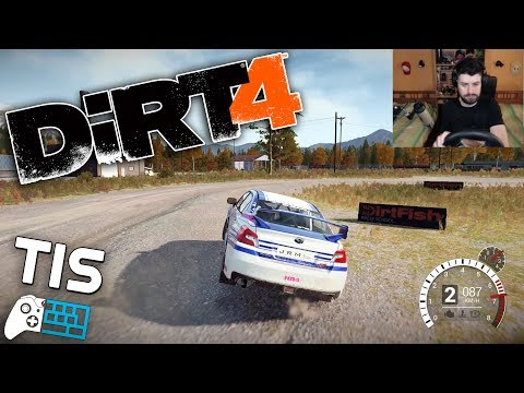 DiRT 4 Review - The TechItSerious Way!