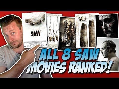 Saw VII (2010) - (Movie Review) from YouTube · Duration:  21 minutes 44 seconds