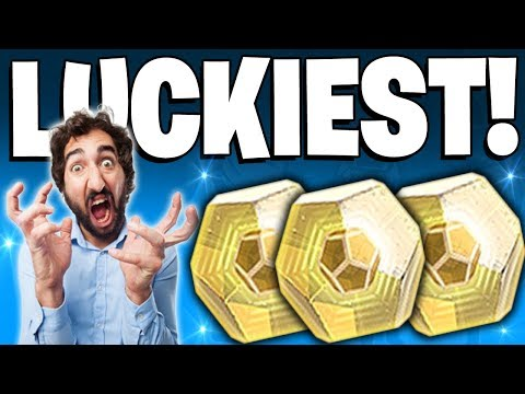 Destiny 2 - Luckiest Triple Exotic Drop Ever! - Top 5 Lucky Loot Drops / Ep - 121 thumbnail
