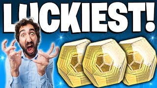 Destiny 2 Luckiest Triple Exotic Drop Ever Top 5 Lucky Loot Drops Ep 121