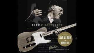 """FRED CHAPELLIER """"Beyond the moon"""" (Fred Chapellier)"""