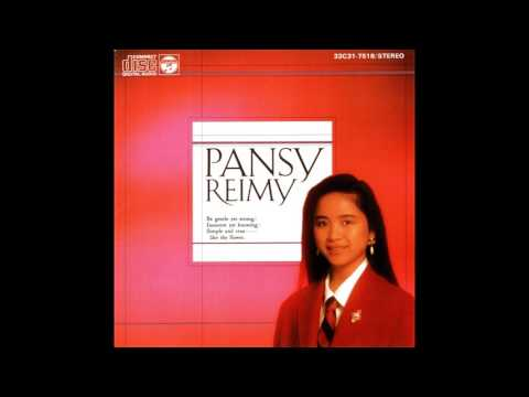 Reimy - Pansy (1985) [FULL ALBUM]  /麗美 ‎– パンジー/