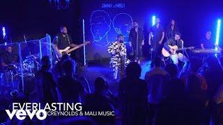 Jonathan McReynolds, Mali Muṡic - Everlasting (Live Performance)