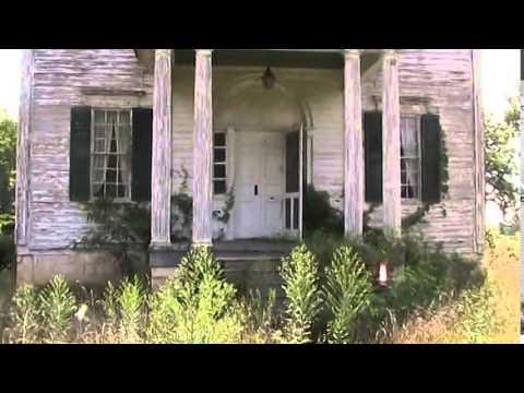 """Oakland Plantation Halifax Co, NC """"SITE HIKE"""""""