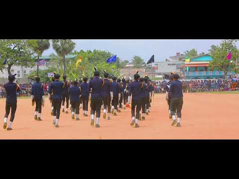 St. Joseph's College. Trincomalee, Sri Lanka -Battle of the bands 2018  -