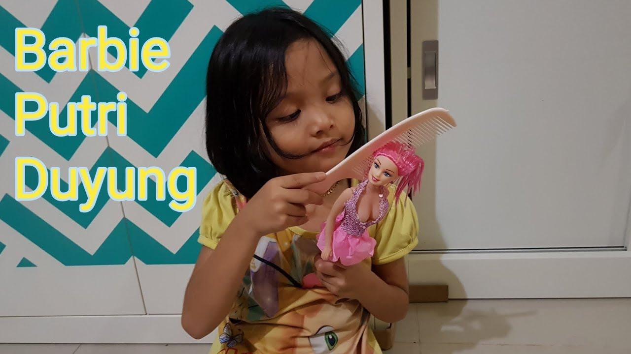 Toys For Barbie Dolls Mermaid Girls