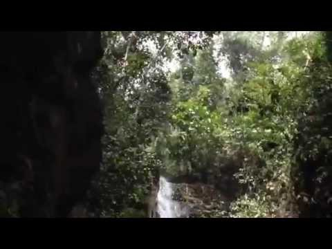 Water fall Kpalime Togo