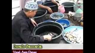 Download Video Aam Danau - Iwak Samata MP3 3GP MP4
