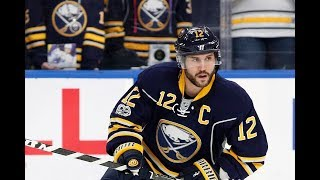 Brian Gionta Retires, Joins Sabres Organization