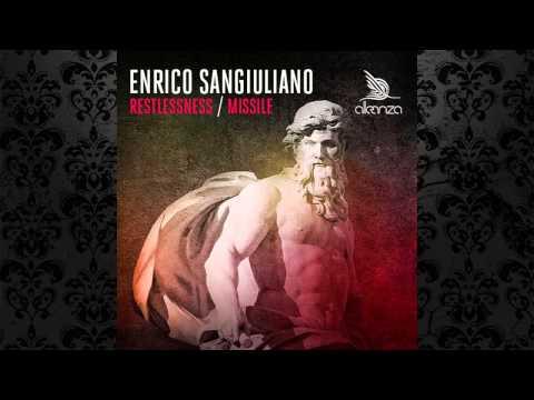 Enrico Sangiuliano - Restlessness (Original Mix) [ALLEANZA]