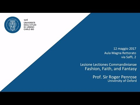 Prof. Sir Roger Penrose (University of Oxford)