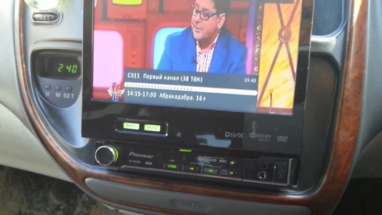 Тв-тю́нер (англ. Tv tuner) — род телевизионного приёмника (тюнера), предназначенный. 2 чипсет; 3 аппаратная поддержка сжатия видео; 4 двойные тв-тюнеры; 5 комбинированные тв-тюнеры; 6 пульт дистанционного.
