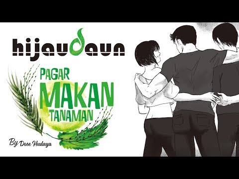 hijau-daun---pagar-makan-tanaman-(official-video-karaoke)
