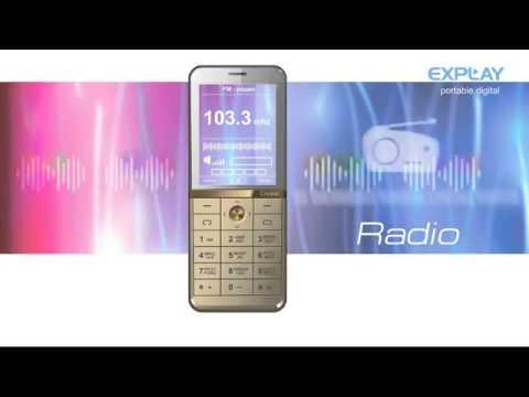 Explay Crystal - màn hình trong suốt,điện thoại màn hình trong suốt giá rẻ